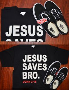 Swag Christian Clothing from 8TN Apparel