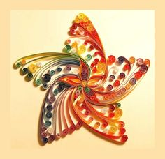 40 Inspirational Quilling patterns | Think Theme - WordPress, eCommerce, Joomla, Drupal, HTML Templates