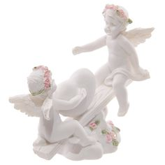 Angel Home Decor Beautiful Ornament Decorative by getgiftideas