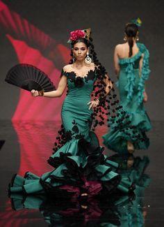 Быть ярким романтиком (Striking Romantic lines) - Красота, вдохновленная природой