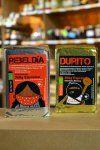 206_durito_rebeldia Coffee Drinks, Chai, Baseball Cards