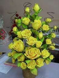arranjos de flores de eva lirio - Pesquisa Google