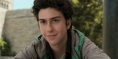 Nat Wolff in 'Mortal'
