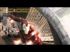 Avengers Trailers !
