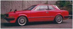 1978 Honda Prelude