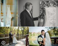 Lodge at Ironwoods Wedding | freelandphotography.com