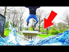 I ALMOST BROKE MY LEG!! | A DAY IN MY LIFE