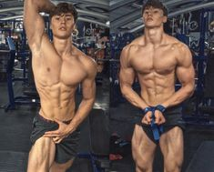 David Laid looking juicy #bodybuilding #fitness #gym #fitfam #workout #muscle #health #fit #motivation #abs #fitspo