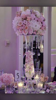 Floral Wedding, Wedding Colors, Diy Wedding, Wedding Flowers, Dream Wedding, Wedding Ideas, Wedding Table Centerpieces, Wedding Reception Decorations, Floral Centerpieces