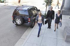 Castle Season 6 Premiere Photos Show Car Crash But No Castle and Beckett!