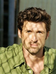 Get This Special Offer Patrick Dempsey Head Shot with Chain Link Fence Shadow 8 x 10 Inch Photo Patrick Dempsey, Derek Shepherd, Addison Montgomery, Meredith Grey, Greys Anatomy Derek, Grays Anatomy, Grey Anatomy Quotes, Charming Man, Handsome Actors
