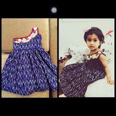 Frocks For Girls, Dresses Kids Girl, Kids Outfits Girls, Girl Outfits, Kids Indian Wear, Kids Blouse Designs, Kids Dress Wear, Kids Frocks Design, Kids Dress Patterns