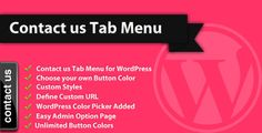 This Deals Contact us Tab Menu - WordPress PluginWe provide you all shopping site and all informations in our go to store link. You will see low prices on
