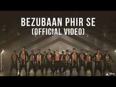 Bezubaan Phir Se   Disney's ABCD 2   Varun Dhawan & Shraddha Kapoor - YouTube
