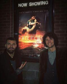 Movie Premier Night