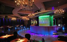Lounge bar design - Find out more at www.i-designgroup.it/en/design/design-contract-225