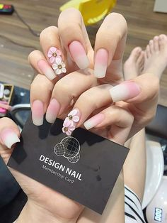 14 - Nail designs for bride and special occasions - 1 Are you ready to show your difference in your special days, wedding and entertainment programs? Nails 2017, 3d Nails, Nail Manicure, Love Nails, Pretty Nails, Acrylic Nails, 3d Nail Designs, Fingernail Designs, Colorful Nail Designs
