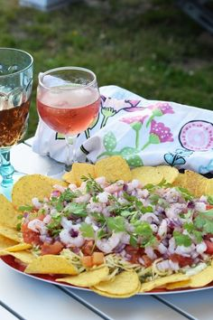 Party Food And Drinks, Fika, Tex Mex, Lchf, Starters, Finger Foods, Seafood, Grilling, Appetizers