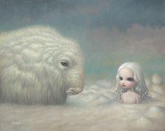 Mark Ryden - Heaven