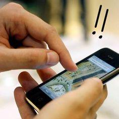 Dit smartphone trucje kan je leven redden
