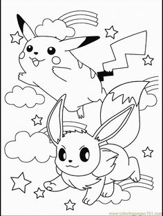 Pokemon Coloring Pages. Join your favorite Pokemon on an Adventure! Pokemon Coloring Pages. Join your favorite Pokemon on an Adventure! Pokemon Coloring Pages. Join your Cool Coloring Pages, Disney Coloring Pages, Coloring Pages To Print, Free Printable Coloring Pages, Coloring Pages For Kids, Coloring Books, Adult Coloring, Kids Coloring, Pokemon Coloring Sheets