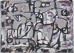 ian fairweather art - Google Search Australian Painting, Australian Artists, Abstract Words, Abstract Art, Paintings I Love, Muted Colors, Art Google, Asian Art, Great Artists