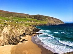 The Dingle Peninsula almost didn't make my Ireland road trip itinerary... and what a mistake that would have been.
