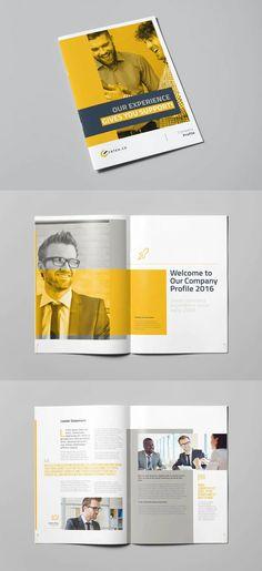 Company Profile Design Template INDD - 24 professional pages Indesign Templates, Print Templates, Company Profile Design Templates, Background Hd Wallpaper, Card Templates Printable, Wallpaper Images Hd
