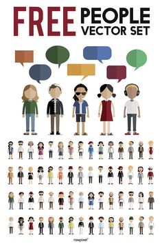 Download free people vector images at rawpixel.com Free Vector Illustration, People Illustration, Free Illustrations, My Images, Free Images, Image Fun, Stock Art, Illustrator Tutorials, Photoshop Tutorial