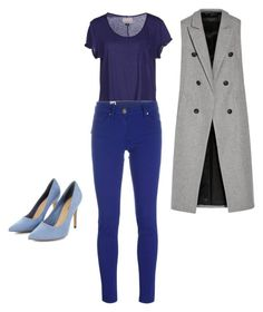 A fashion look from March 2016 featuring logo t shirts, double breasted vest and skinny jeans. Browse and shop related looks. Missoni, Polyvore, Shoe Bag, Bags, Clothes, Shoes, Collection, Shopping, Design