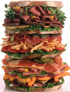 Snack Stack, a 500 piece jigsaw puzzle by Springbok Puzzles.