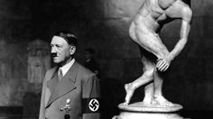 25 Rarely Seen Artworks Painted By Adolf Hitler image