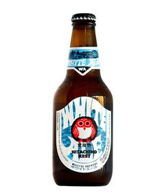 Design God Milton Glaser might not like the label design, but I do. Maybe because it's my favorite beer? Co.Design | business + design
