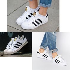 Adidas superstar sneakers Worn about 5 times,in great condition,size runs big, I normally wear size 37-37.5(US6.5-7),❌NO TRADE‼️ Adidas Shoes Sneakers