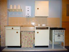 Bruynzeel keukens verleden on pinterest brochures book design and cover design - Keuken originele keuken ...