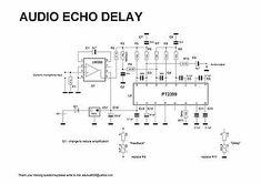 Diy Guitar Amp, Diy Guitar Pedal, Guitar Pedals, Diy Electronics, Electronics Projects, Feedback Positivo, Space Echo, Electronic Circuit Projects, Recording Equipment