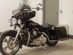 eBay: Harley-Davidson: Touring 2007 harley davidson street glide #harleydavidson usdeals.rssdata.net