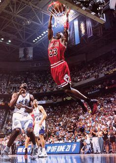 MJ in his prime
