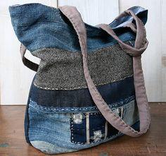 Japanese Bag by Lambert