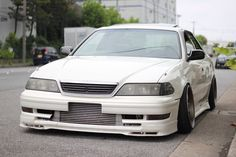 PHAT Tuner Cars, Jdm Cars, Classic Japanese Cars, Japanese Style, Japanese Domestic Market, Lexus Ls, Power Wheels, Drifting Cars, Weird Cars