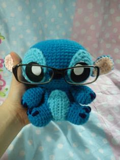 Baby Chich Free Pattern (-^.^-)
