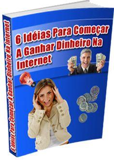 Os 6 passos de vendas pela internet