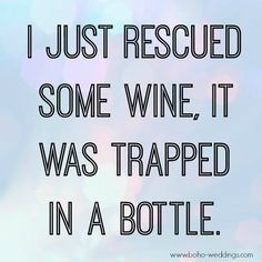 Pithy wine quotes