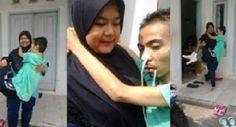 MASYA ALLAH..Jika ANDA Masih Punya Hati Nurani Mohon Bantu BAGIKAN!!! Kisah Nyata Yang Mengharukan Wanita Gendong Suami yang Sedang Sakit Ini Gerakkan Hati Ribuan Netizen Begini Ceritanya.. http://ift.tt/2qJi3jC http://ift.tt/2pWdH7J May 08 2017 at 09:28PM  http://ift.tt/2qJi3jC MASYA ALLAH..Jika ANDA Masih Punya Hati Nurani Mohon Bantu BAGIKAN!!! Kisah Nyata Yang Mengharukan Wanita Gendong Suami yang Sedang Sakit Ini Gerakkan Hati Ribuan Netizen Begini Ceritanya..