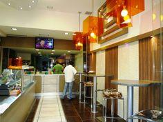 Thessaloniki, Loft, Bar, Interior Design, Furniture, Home Decor, Nest Design, Lofts, Home Interior Design