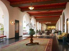 The Royal Hawaiian A Luxury Collection Resort (Waikiki, Honolulu, Hawaii)