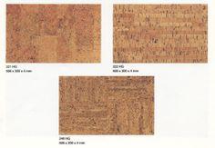 Corcho para paredes, techos y suelos  Corcho - Cork - Suro