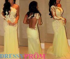 Best Selling Prom Dresses 2014, 2014 Prom Dresses Under 200, Champagne Prom Dresses, New Arrival Sexy lace Prom Dresses, Custom Made 8207
