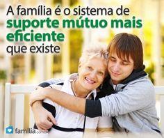 Familia.com.br | Como demonstrar genuíno amor e tolerância com um familiar que fez más escolhas