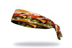 JUNK Food Headband